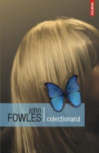 John fowles colectionarul