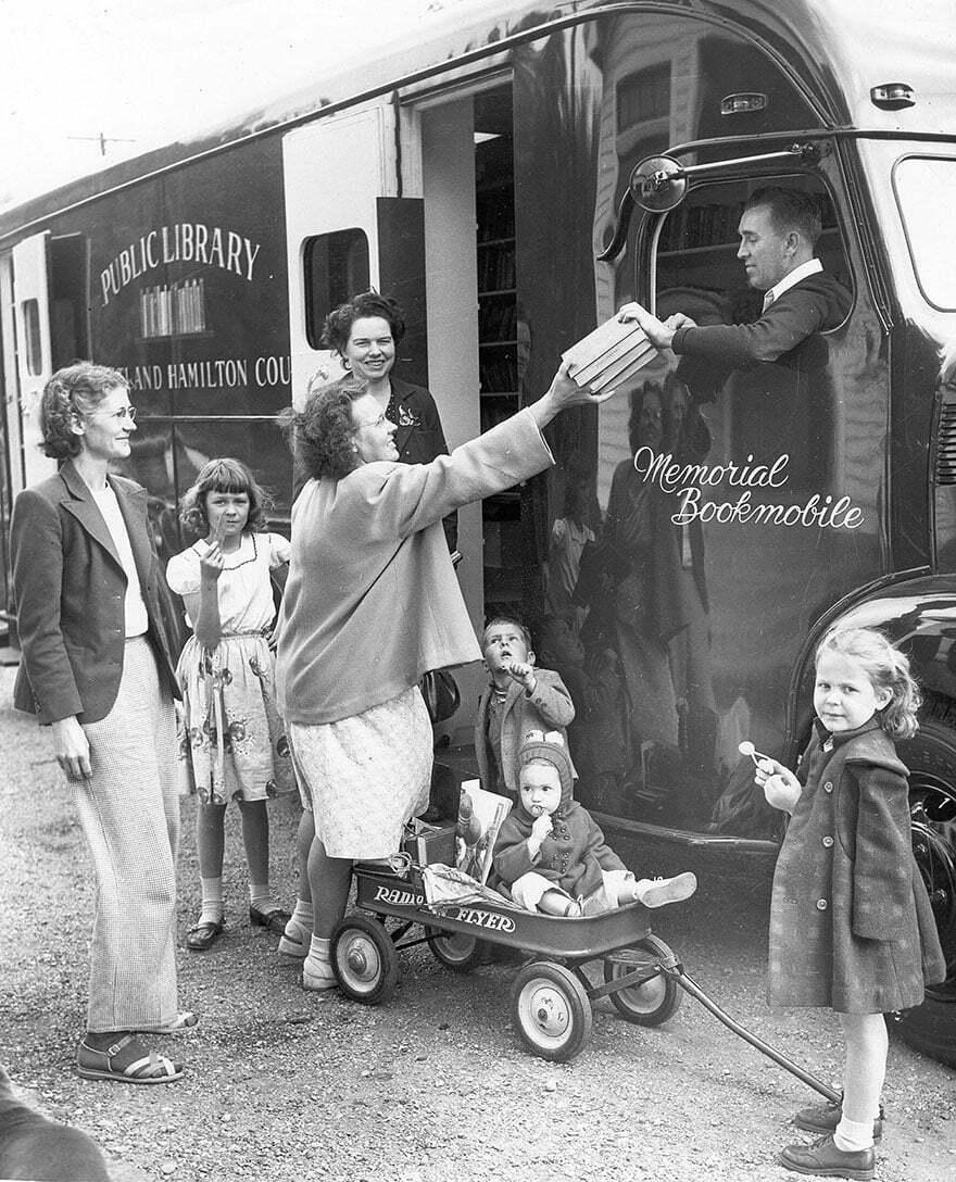 sursa foto: Public Library of Cincinnati & Hamilton County