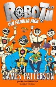 Robotii din familia mea