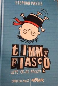 Timmy Fiasco