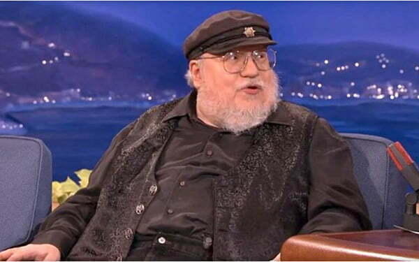 george r r martin George raymond richard martin is an american emmy winning novelist and scriptwriter working in the science fiction, fantasy and horror genres he is popularly known as grrm to his fans.