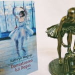 carti balet balerine dansatoarea lui degas