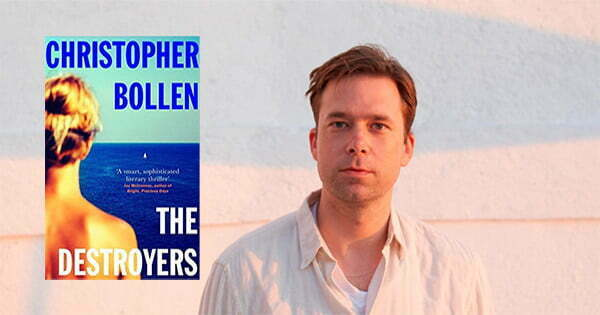 Christopher-Bollen