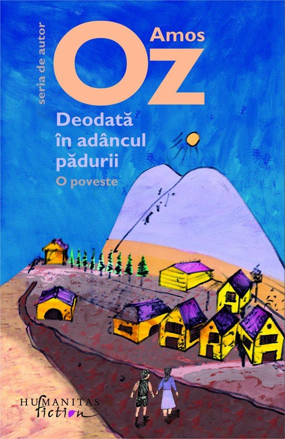 deodata-in-adancul-padurii-o-poveste-oz-amos-humanitas-fiction-2017