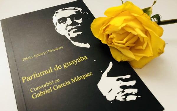 Parfumul de guayaba. Convorbiri cu Gabriel Garcia Marque