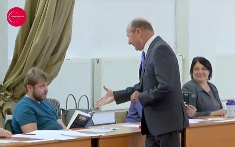 Bsescu refuzat. jpg