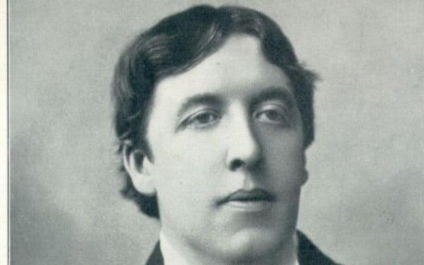 Oscar Wilde foto