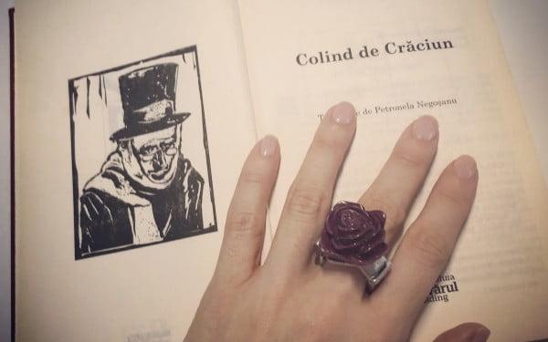 Colind de Craciun Dickens