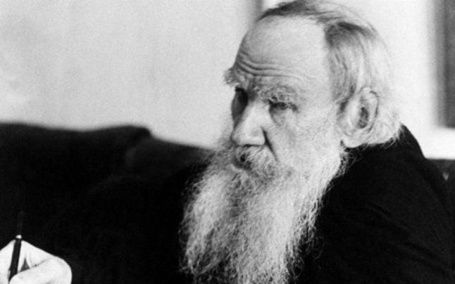 Lev Tolstoi, în ultimii ani de viaţă FOTO: Wikipedia