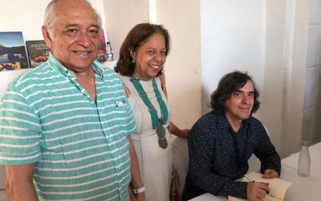 Jaime Garcia Marquez, fratele lui Gabriel Garcia Marquez