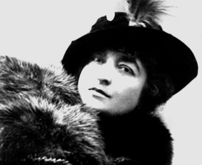 Hortensia Papadat-Bengescu 1