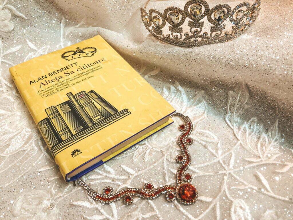 Alteta sa cititoare