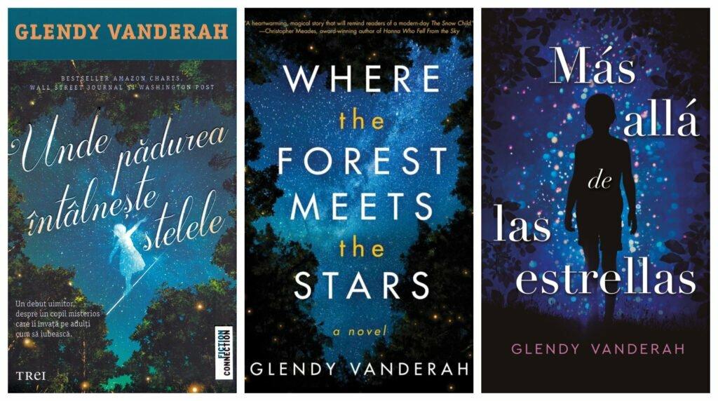 Unde pădurea întâlnește stelele Glendy Vanderah