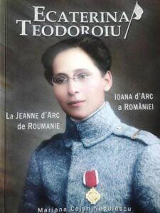 Ecaterina Teodoroiu