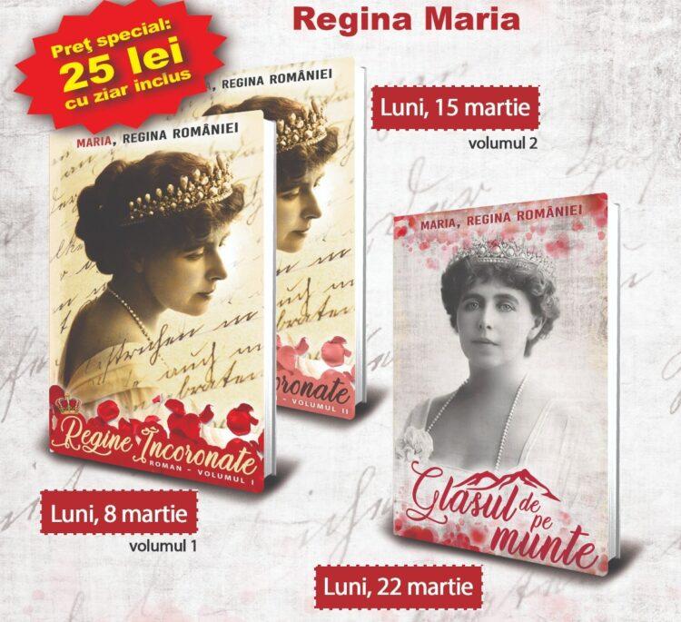 romane Regina Maria