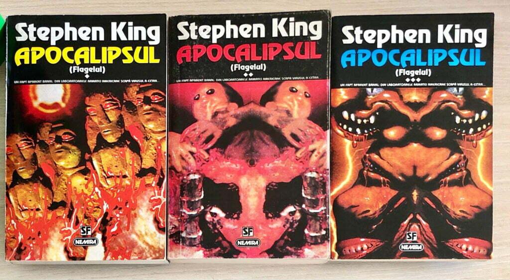 Apocalipsa Stephen King