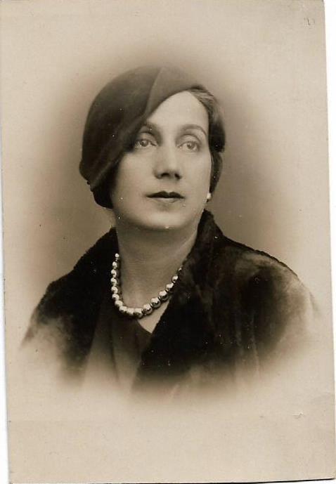 Claudia Millian