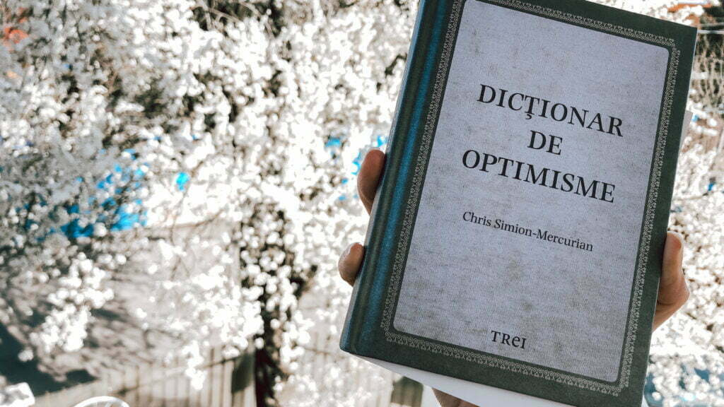 Dicţionar de optimisme