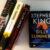 """""""Billy Summers"""" – O nouă zi, o nouă carte semnată de Stephen King + Alte trei volume"""